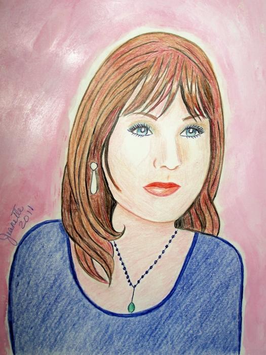 Bryce Dallas Howard by Jeanette
